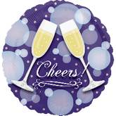 "18"" Cheers! Bubbles"