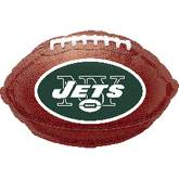 Junior Shape New York Jets Football