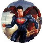 "18"" Man Of Steel"