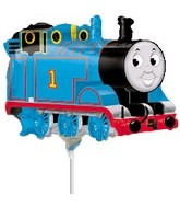 (Airfill Only) Thomas The Tank Engine Balloon