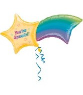 "47"" Jumbo You&#39re Special Shooting Star Balloon"