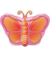 "21"" Butterfly Junior Shape"