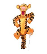(Airfill Only) Winnie the Pooh Tigger Full Body
