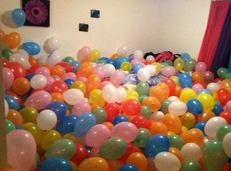 Prank Latex Balloons