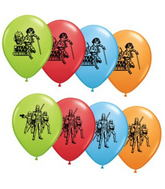 "12"" 6 Count Special Star Wars Rebels"