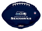 "18"" NFL Football Seattle Seahawks Balloon"