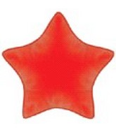 "18"" Red Star"