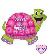 "31"" You&#39re So Special Turtle"