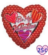 "9"" Airfill Be My Valentine Patterns M427"
